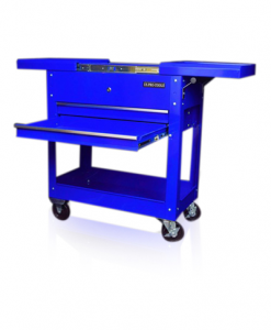 Heavy duty tool trolley carts