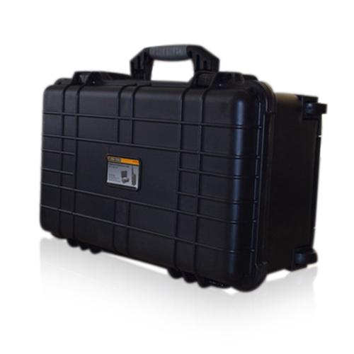 Waterproof Trolley Case Wheeled Rolling Travel Equipment