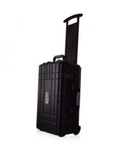 US PRO Waterproof hard plastic tool box carry cases