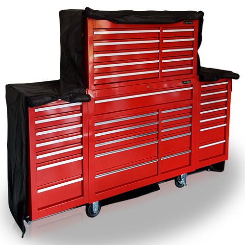 Tool Box Covers >> TOOL BOX COVER BOX CABINET PROTECTIVE - US PRO TOOLS