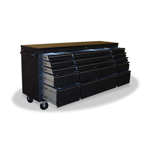 72 Inch Steel Tool Box Chest Cabinet, 72 Tool Cabinet