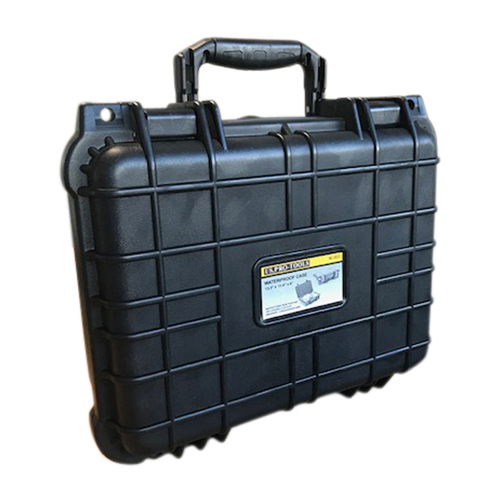US PRO Waterproof Hard Carry Flight Case Watertight