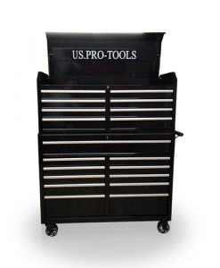 US PRO Heavy duty tool chest combinations