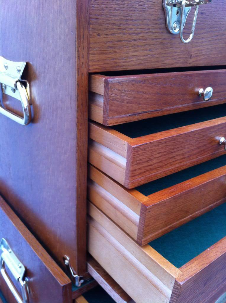 Home / Wooden Tool Cabinets