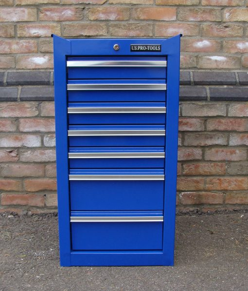 Us Cabinet: US PRO TOOLS ADD ON SIDE CABINET STACKABLE TOOL CHEST